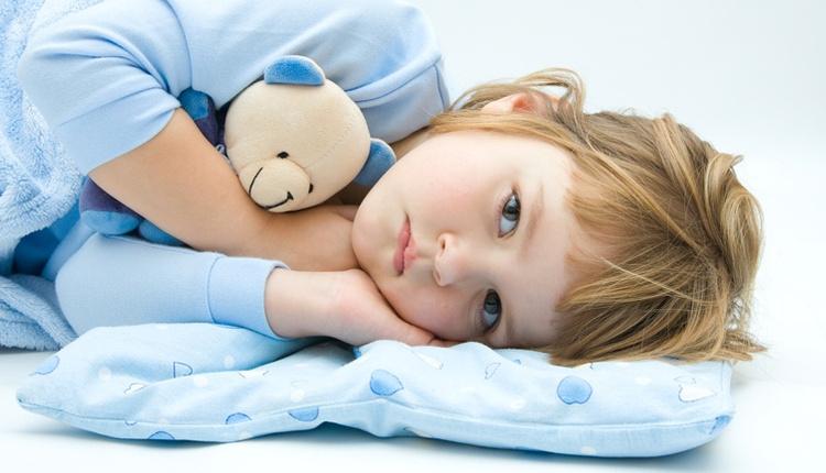 Çocuklarda egzama hastalığı belirtileri neler? Depresyona neden olabilir!