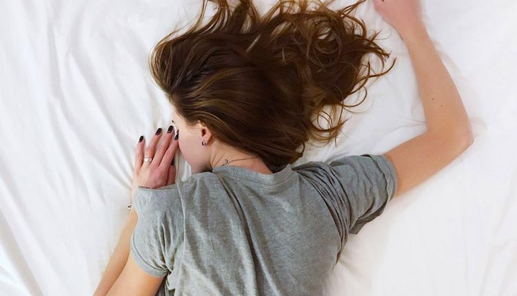 Lenfoma belirtileri ne zaman başlar? Geceleri sık sık terliyorsanız dikkat!