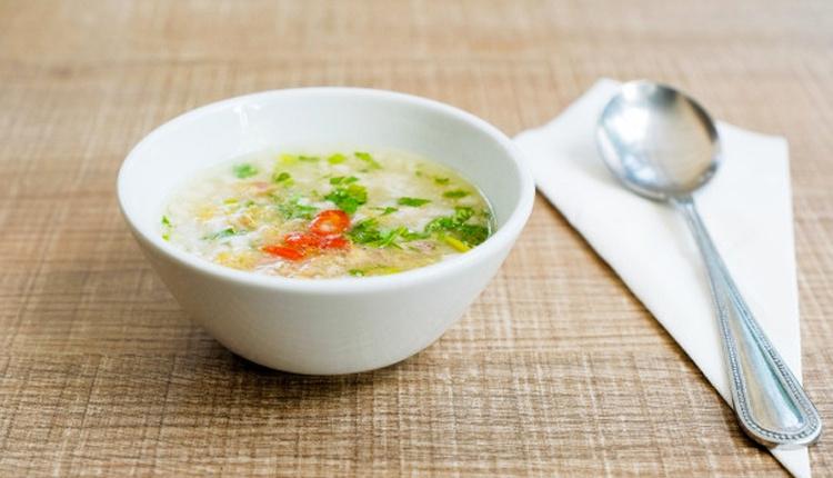 Pirinç çorbası nasıl yapılır? Başlangıç için doyurucu çorba!