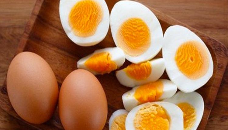 Yumurtanın faydaları neler kilo vermeyi kolaylaştırıyor!