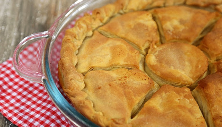 pirasali arnavut boregi tarifi citi isJW cover - Pırasalı Arnavut böreği tarifi çıtır çıtır muhteşem lezzet!