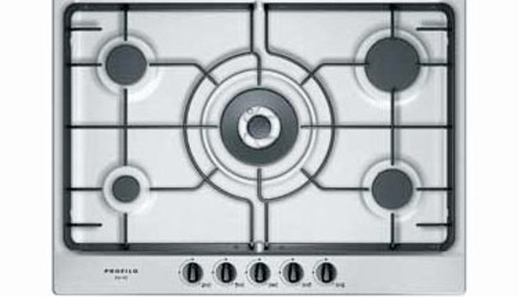 Profilo ile beş yemeği aynı anda pişirin!