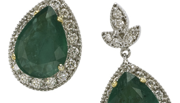2011 Boybeyi mücevher koleksiyonu
