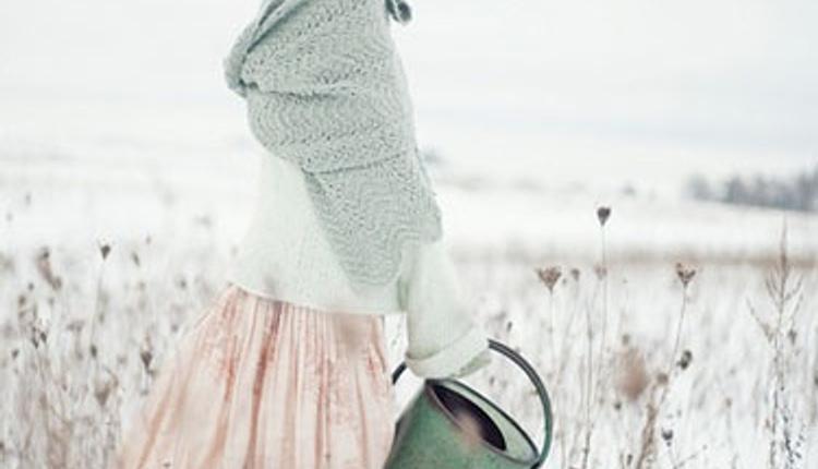 Kış mevsimi bizi çirkinleştiriyor