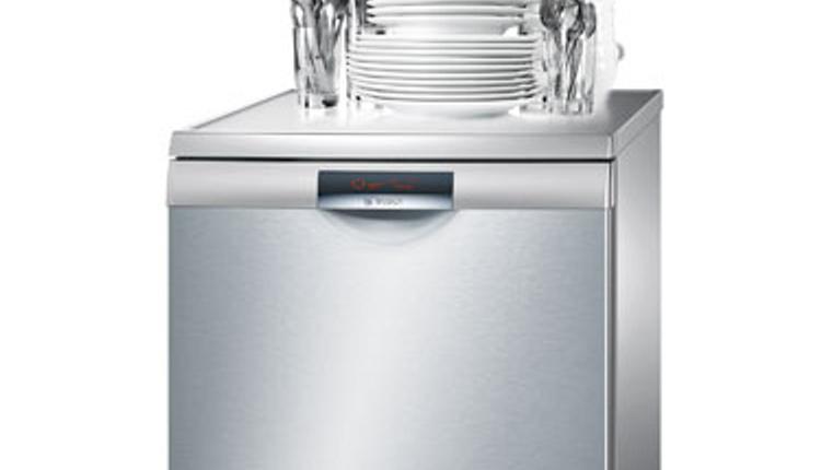 Bulaşık makinasında dünya rekortmeni 'Bosch'