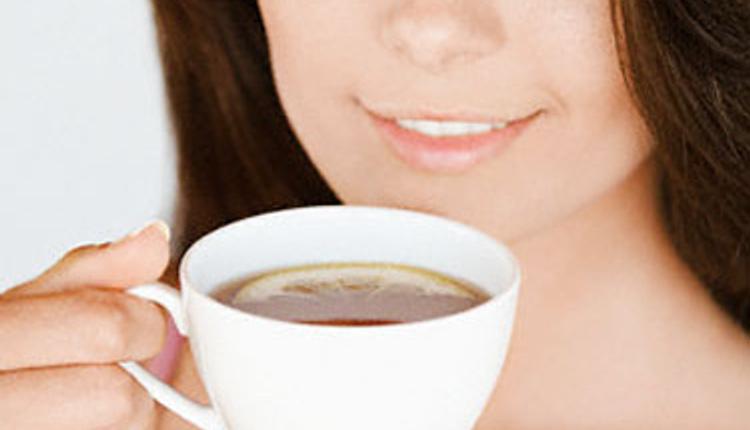 Çay tansiyonu düşürüyor!