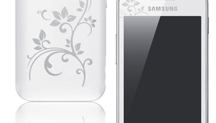 Samsung Galaxy'den anneler gününe özel!