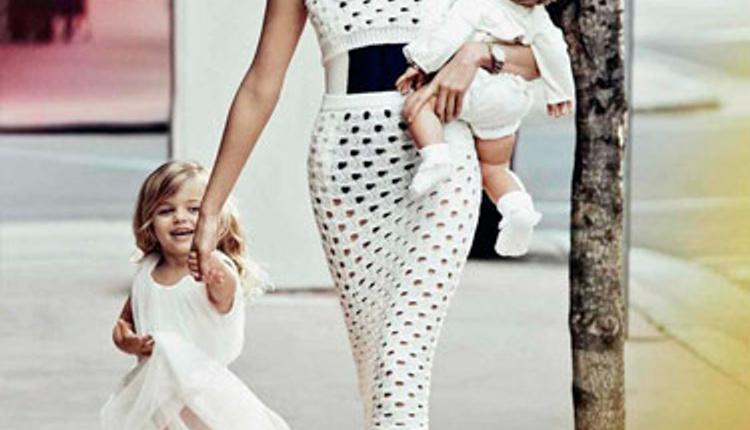 Süper anne olmaya çalışmayın!
