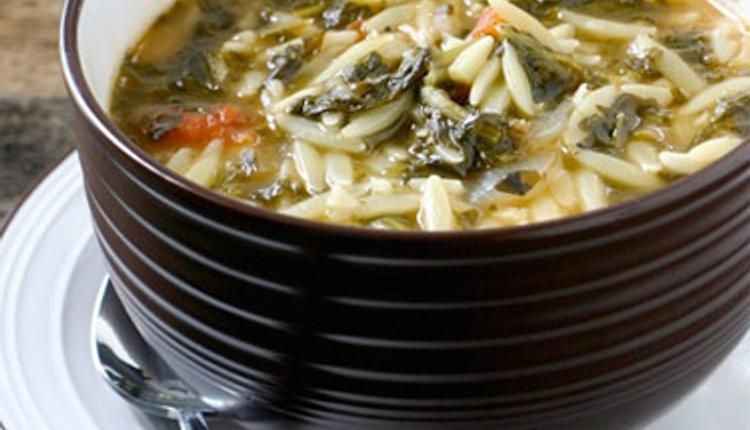 Arpa şehriye çorbası nasıl yapılır?
