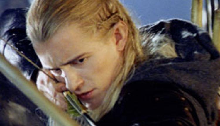 Hobit'e Legolas geliyor!