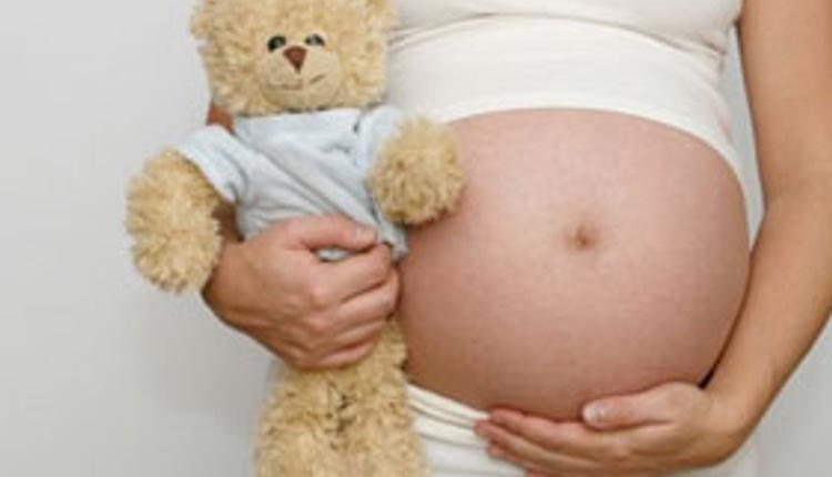 Hamileliğin ilginç dünyası