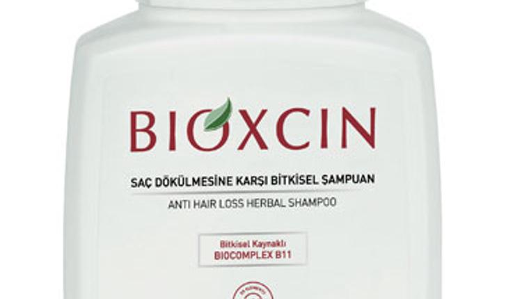 BIOXCIN ile kepeğe son