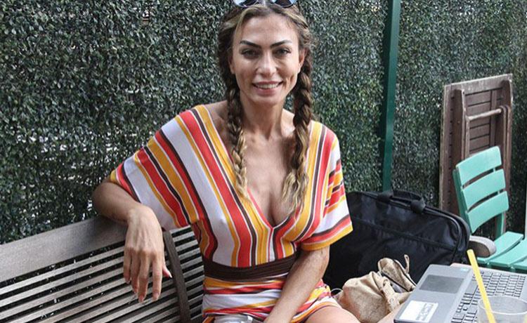 Leyla Bilginel