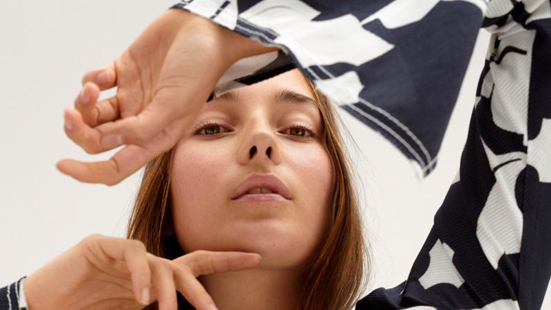 H&M Studio 2018 İlkbahar Yaz Koleksiyonu Paris Moda Haftası'ndan önce elmaelma.com'da