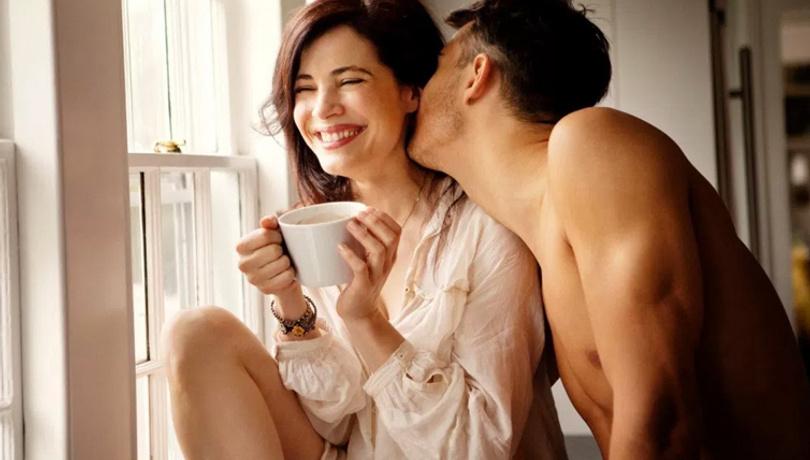 Dikkat vanilya seksin etkisi altında olabilirsiniz!