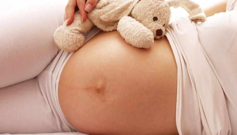Kışın hamile kalanların dikkat etmesi gereken durumlar...