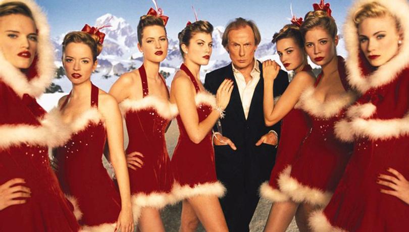 Yeni yılı evde karşılayacaklar için unutulmaz 5 yılbaşı filmi!