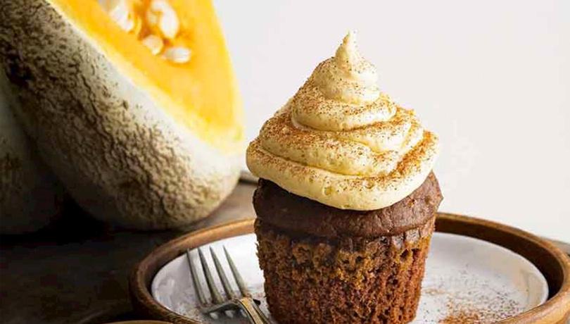 Eşsiz lezzet balkabaklı muffin tarifi
