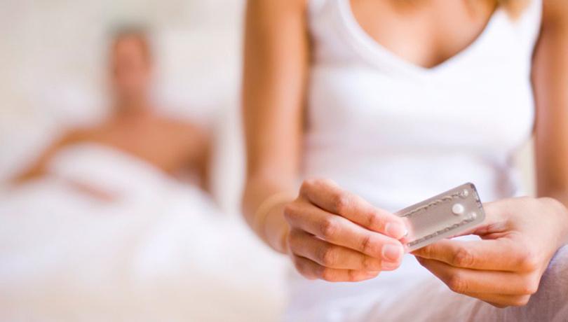 Doğum kontrol hapı kullananlar dikkat!