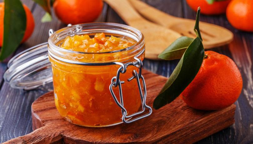 Kahvaltıların eşsiz lezzeti turunç reçeli tarifi