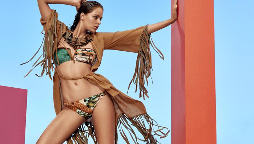 Vücut tipine göre mayo ve bikini seçimleri