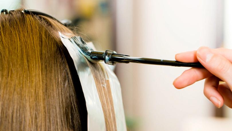 Saçını evde boyayanların ortak sorunu!