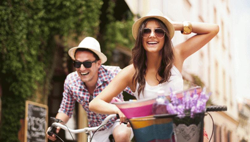 Hafta sonu sevgiliyle yapılacak 5 aktivite!