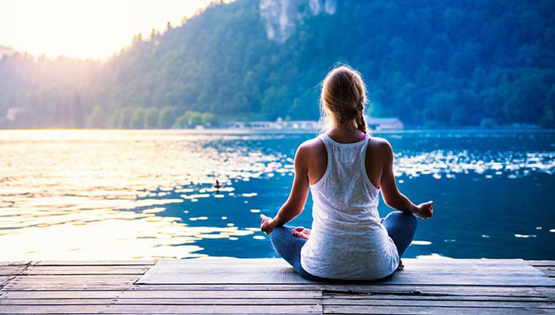 Meditasyon ile kötü enerjiden arının!