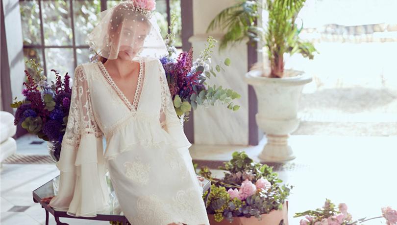 Gelinlere özel koleksiyon Zeynep Tosun For Koton!