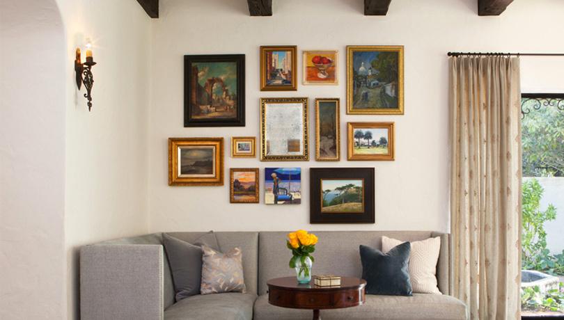Oturma odasını baştan yaratacak dekorasyon önerileri!