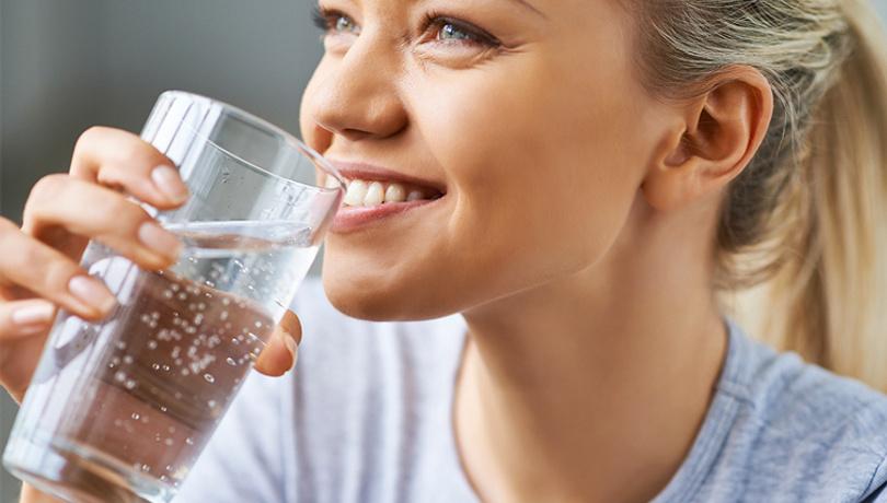 Bugünden sonra su içmezseniz...