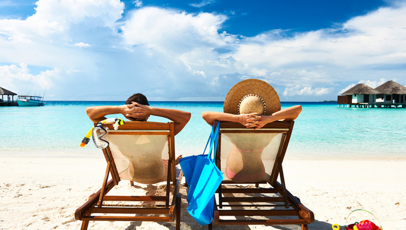 Tatile çıkmadan önce bu önlemlere ihtiyacın olabilir!
