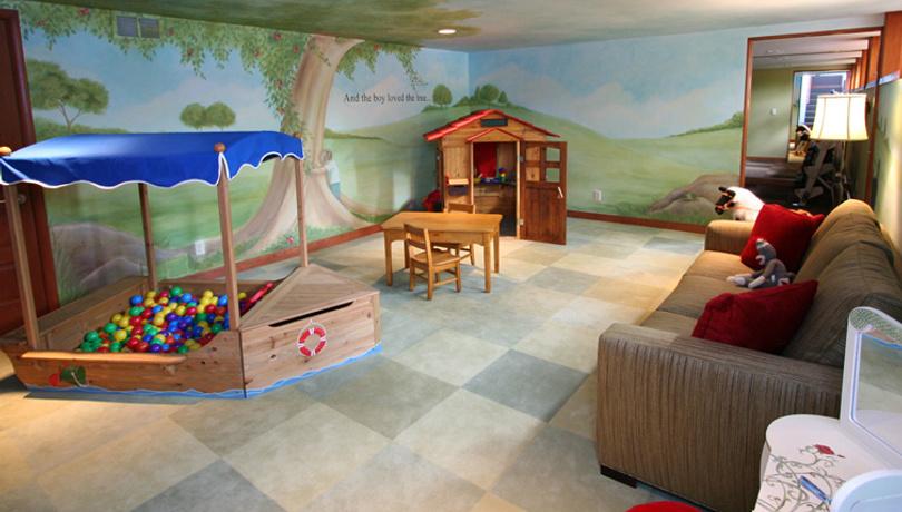 Çocuk odasını dekore ederken 4 maddeye dikkat!