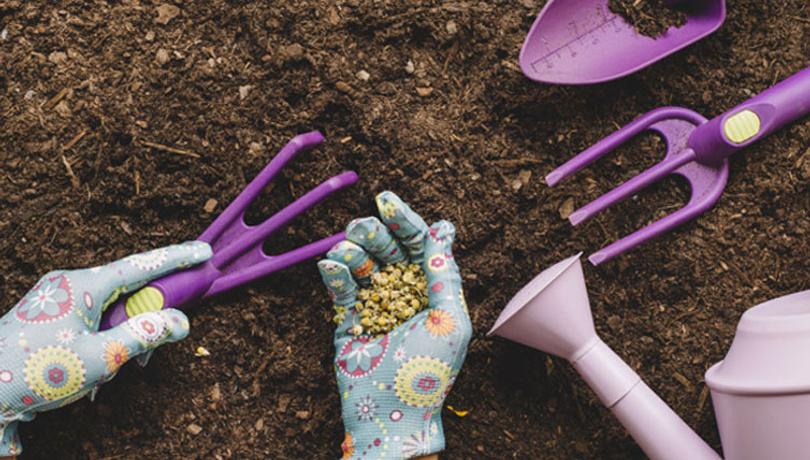 Bahçenizi sonbahara böyle hazırlayın