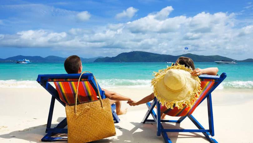 9 günlük tatil için muhteşem aktiveteler burada!
