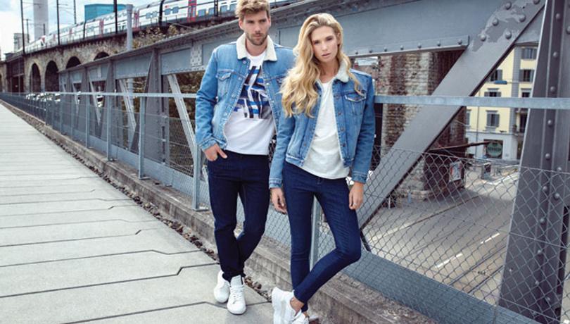 Sonbaharda bu jeanler moda