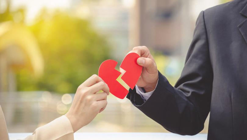 Kötü giden bir ilişki nasıl düzeltilir?