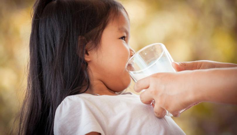 Çocuğunuz süt sevmiyorsa bunu yedirin
