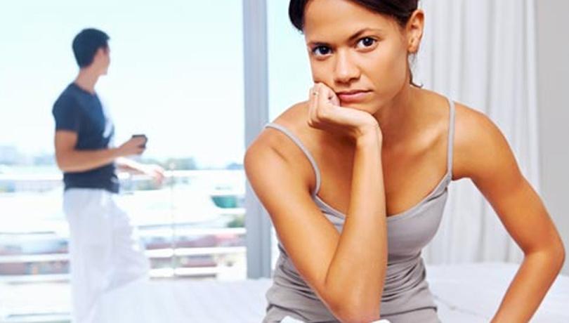 Bu bağımlılıktan kurtulmazsanız evliliğiniz bitebilir!