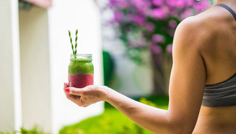Vücuda enerji veren detoks suları sizin için!