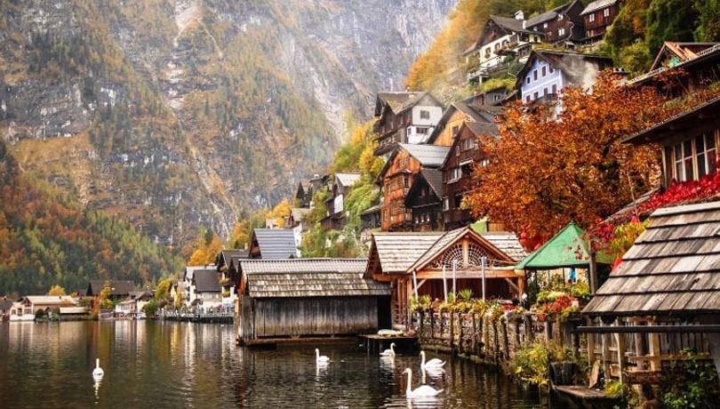 Sonbaharda tatil rotası arayanlar için 4 şehir!