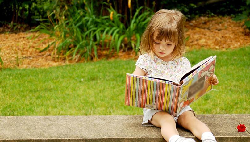 Çocuklara kitap okumayı sevdirmenin 7 yolu!