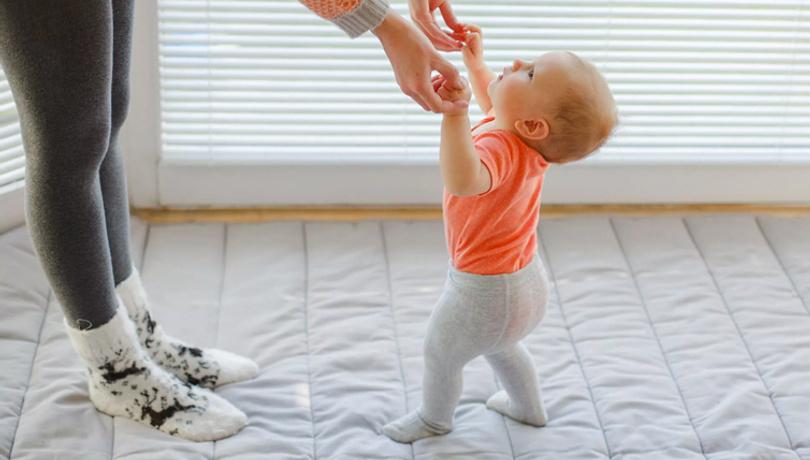 Çocuğunuzun düztaban olup olmadığını anlamak için...