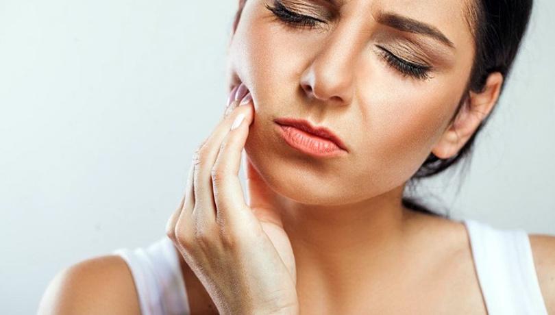 Diş ağrısını gidermenin en etkili yolu burada!