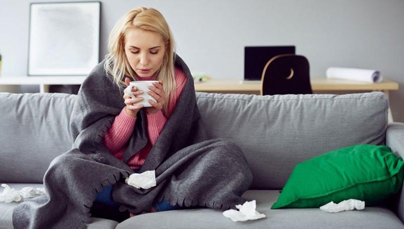 Grip zannettiğiniz hastalığa dikkat!