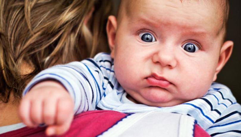 Bebeklerde kabızlığı önlemenin en kolay yolu...