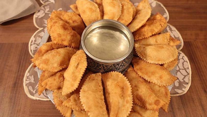 Kahvaltılarınızda Urfa lezzetine yer açın: Semsek tarifi