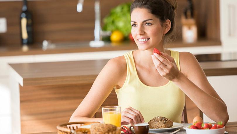 Kahvaltı yaparken sakın bu hataya düşmeyin!