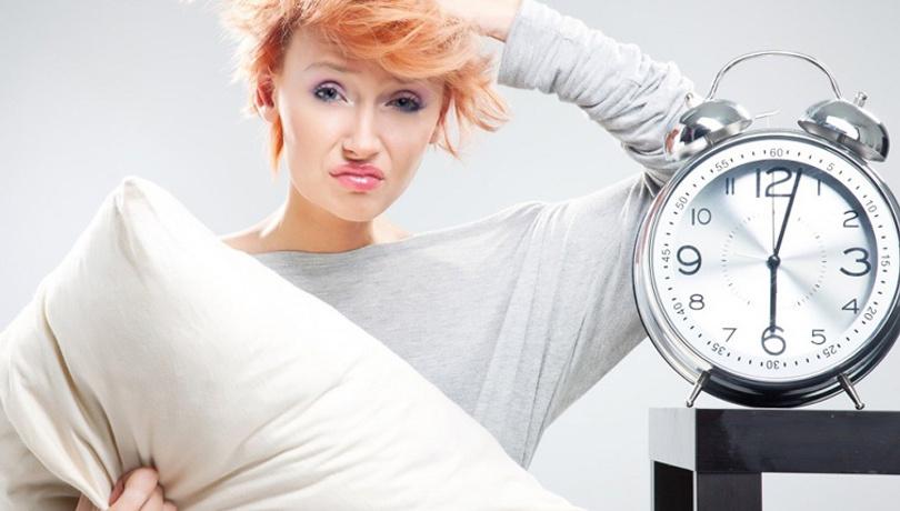 Her gün yorgun uyanmanızın sebebi bu olabilir!