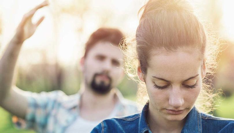 İşte bu hata evliliğin bitmesine neden oluyor!